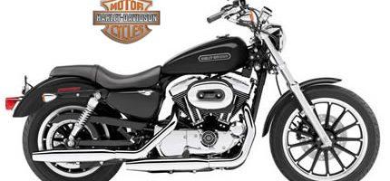 Harley Davidson Giveaway